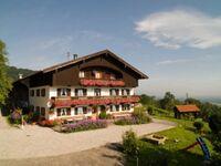 Hof Wetzelsberg, Ferienhaus Sunnseit in Fischbachau - kleines Detailbild