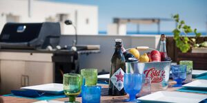 Beach Boutique Apartments in El Vendrell - kleines Detailbild