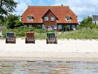 Gästehaus Holnis - Ferienwohnung Nolte in Glücksburg-Holnis - kleines Detailbild