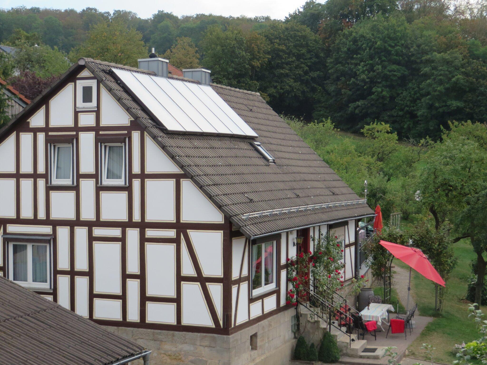 Ferienwohnungen Ferienhof Laibold-Evers