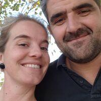 Vermieter: Sander und Marieke