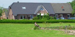 Ferienwohnung EG-OG, Birken-Allee 35181, Ferienwohnung Birken-Allee in Hesel-Schwerinsdorf - kleines Detailbild