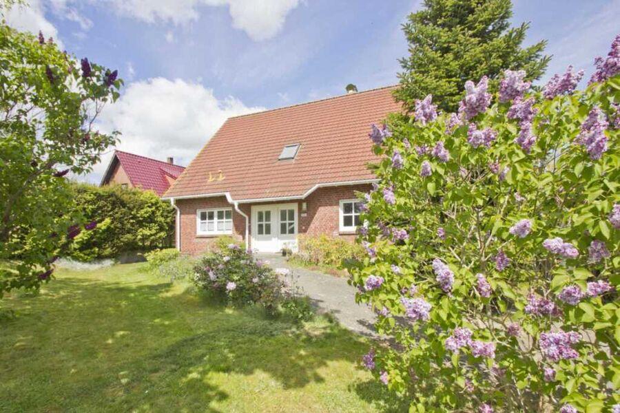 Ferienhaus Gisela, Vilmblick: 86m², 3-Raum, 6 Pers