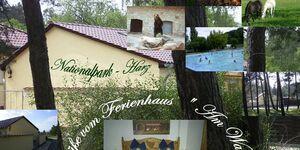 Ferienhaus 'Am Wald' in Thale-Westerhausen - kleines Detailbild