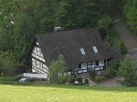 Haus am Sonnenpfad in Schmallenberg-Nordenau - kleines Detailbild