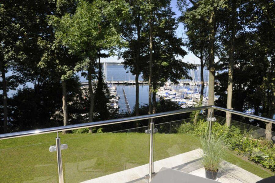 Villa Bellevue II, ViBe2 Villa Bellevue II
