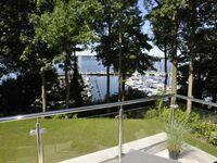 Villa Bellevue II, ViBe2 Villa Bellevue II in Heikendorf - kleines Detailbild