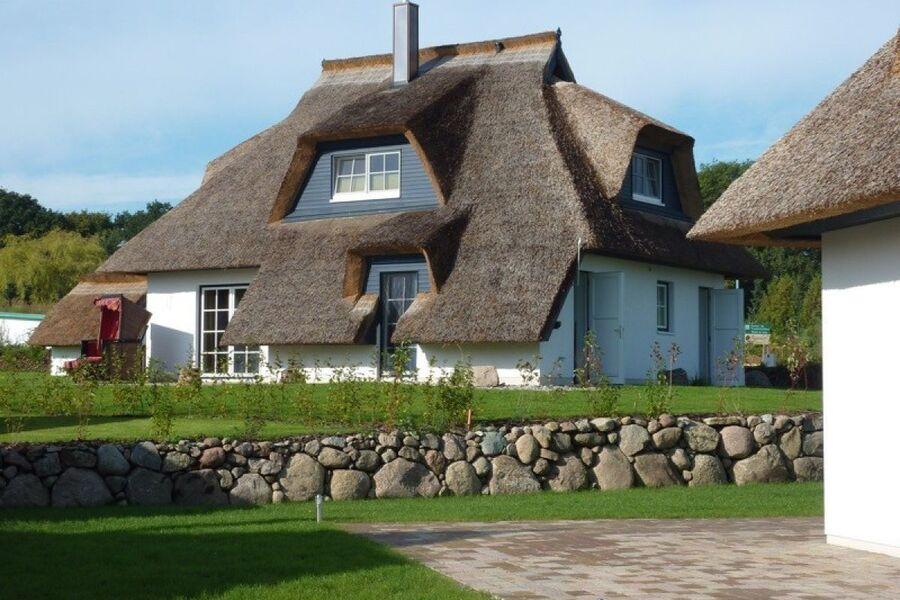 Das Ferienhaus Windblume