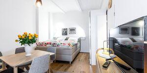 Apartment im Kollwitzkiez  in Berlin - kleines Detailbild