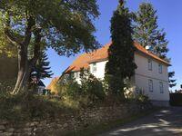 Altes Pfarrhaus - Maisonette-Wohnung 'Farbwelt' in Hüttenrode - kleines Detailbild