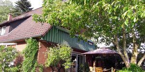 Ferienwohnung 'Haus 25' - Zum Golfplatz Tecklenburger Land in Tecklenburg - kleines Detailbild