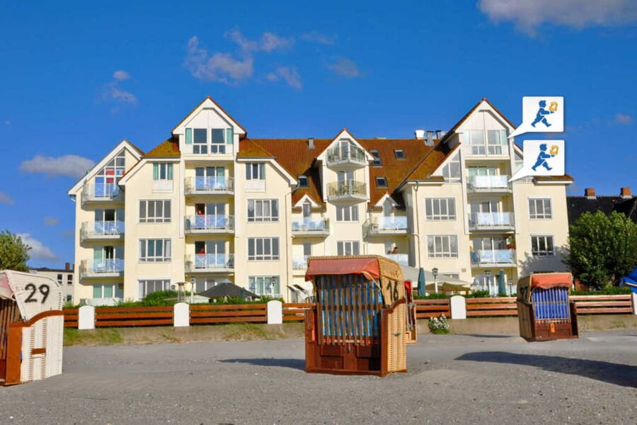 Strandhotel 33, StraH33 Strandhotel 33