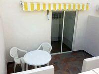 Villa Roja, Kleine Ferienanlage mit Pool, Spielplatz & Boule, Erdgeschoss Wohnung 2 am Gang in Tías - kleines Detailbild