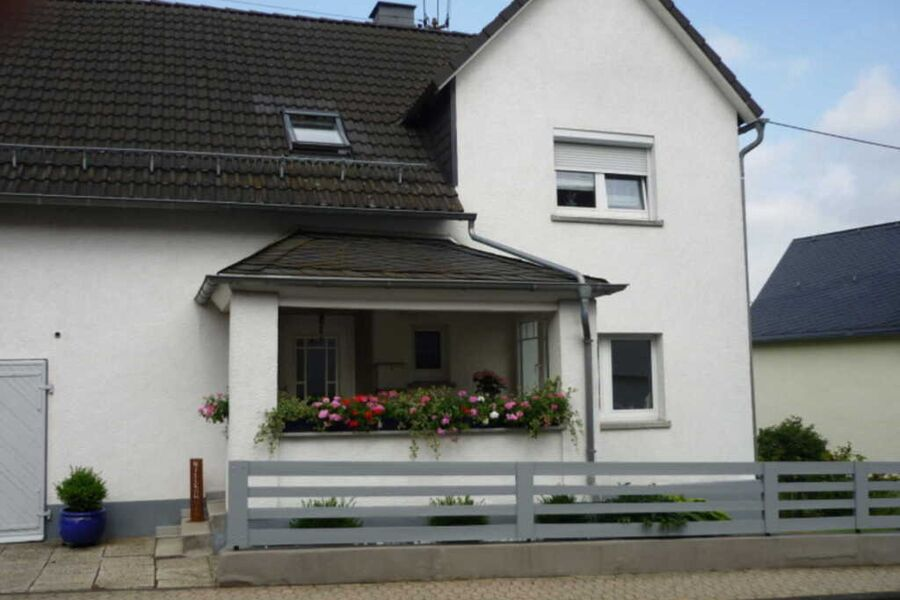 DEB 035 Ferienwohnung im Westerwald