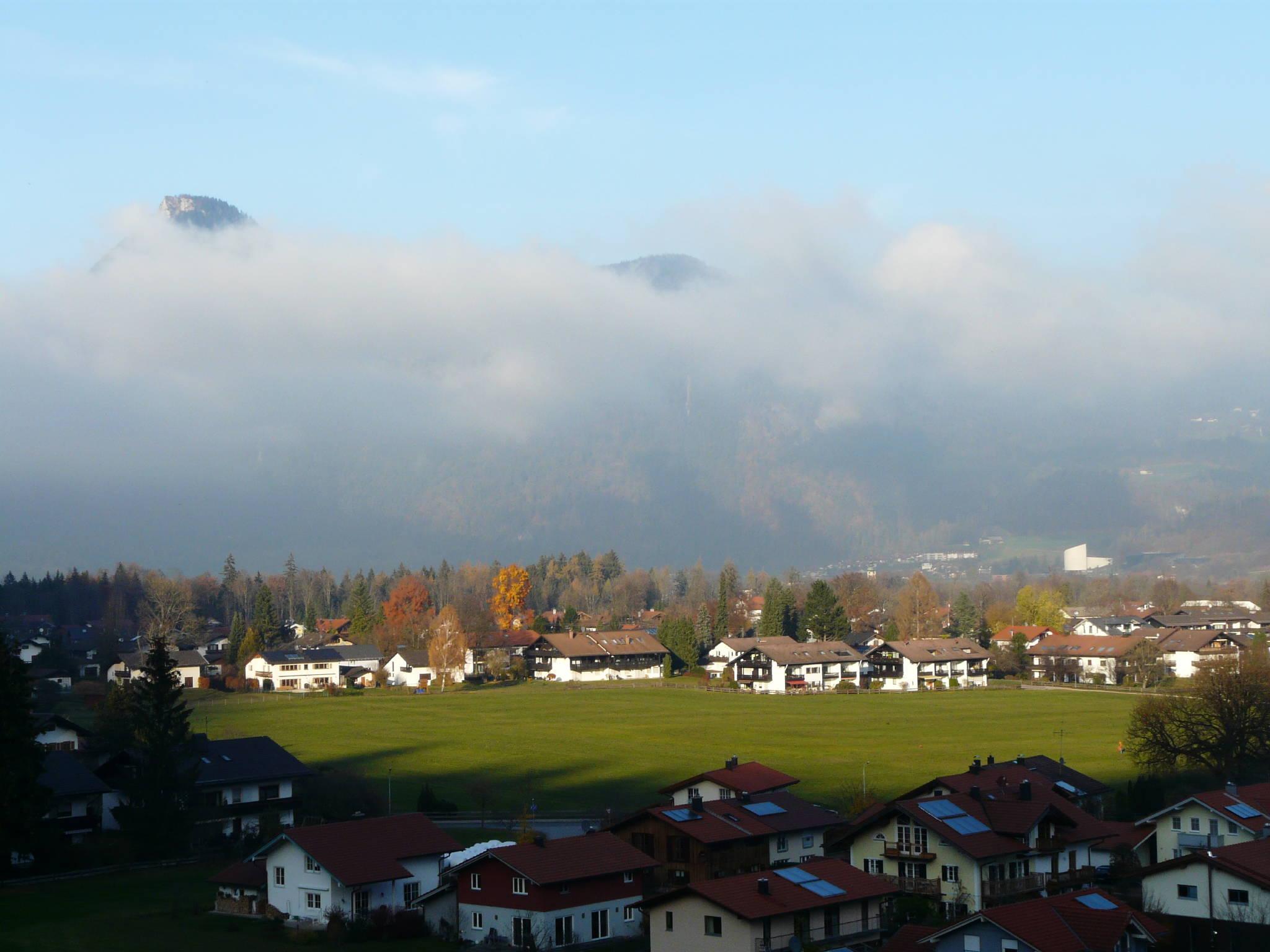 Ferienwohnung Bergschlössl - Wohnung 20 - Umgebungsbild