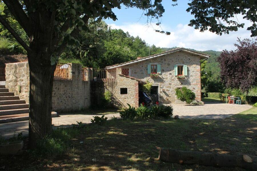 Casa entrata