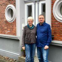 Vermieter: Birgit und Burkhard Schmidt