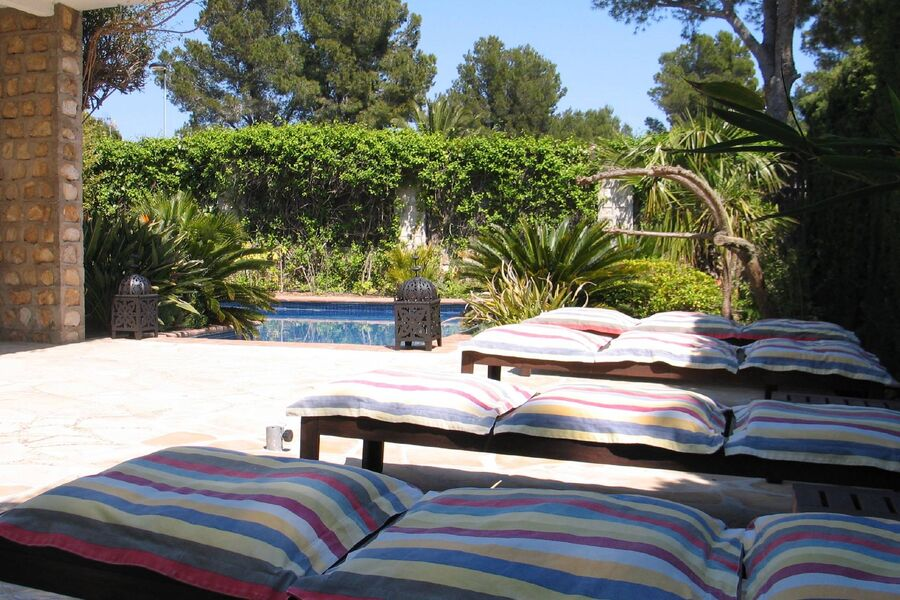 Calafat Retreats Villa Azul