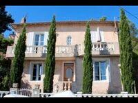 Villa Côte d'Azur in St. Mandrier sur Mer - kleines Detailbild