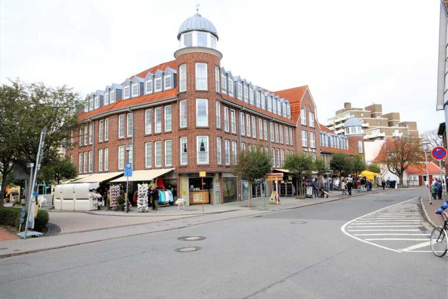 Haus Elbe 1 Wohnung 18, Elbe1-18 Haus Elbe 1 Wohnu