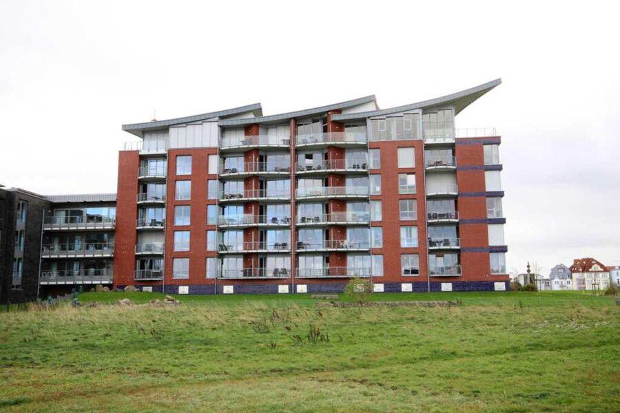 Residenz am Yachthafen Wohnung 6, Resiya-6 Residen