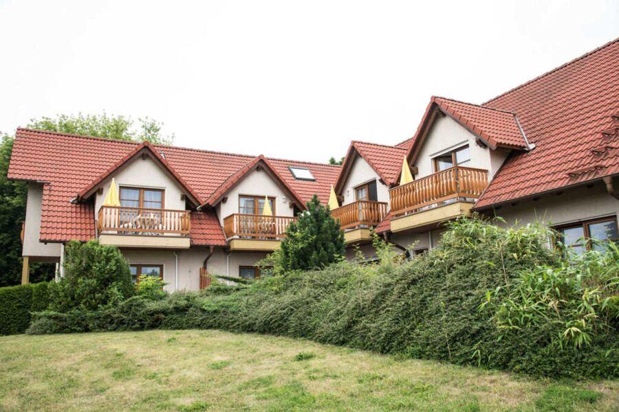 Ferienanlage Schwabe mit Schwimmbad, 2-Raum Appart