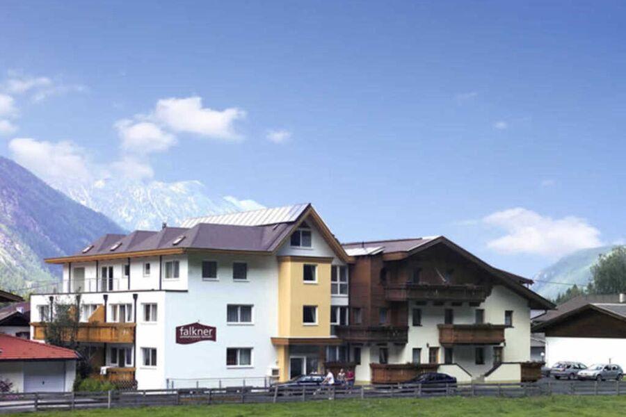 Falkner Appartment Resort. Ein schöner Platz für U