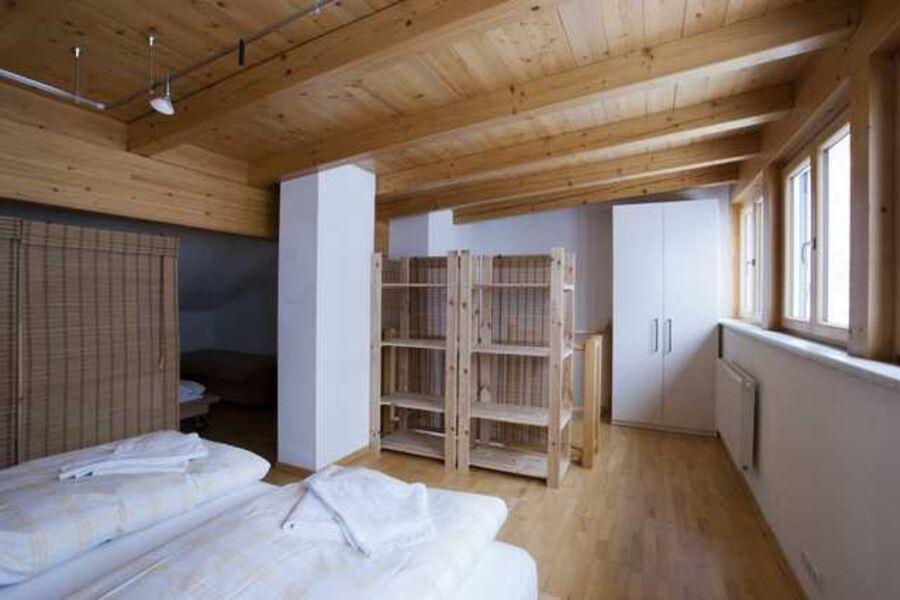 Alpen Residenz Fieberbrunn, Wilder Kaiser - Apartm