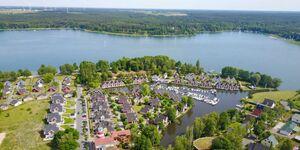 Ferienpark Scharmützelsee, Pirat mit Wasserterrasse im Ferienpark Scharmützelsee in Wendisch-Rietz - kleines Detailbild