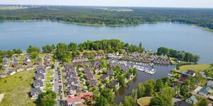 Ferienpark Scharmützelsee, Seeperle mit Whirpool im Ferienpark Scharmützelsee in Wendisch-Rietz - kleines Detailbild