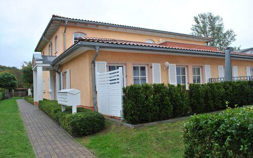 Ferienwohnung Casa Nova