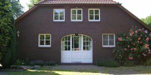 Dirks Pappelhof Whg. 1, Pappelhof Whg. 1 in Dangast - kleines Detailbild