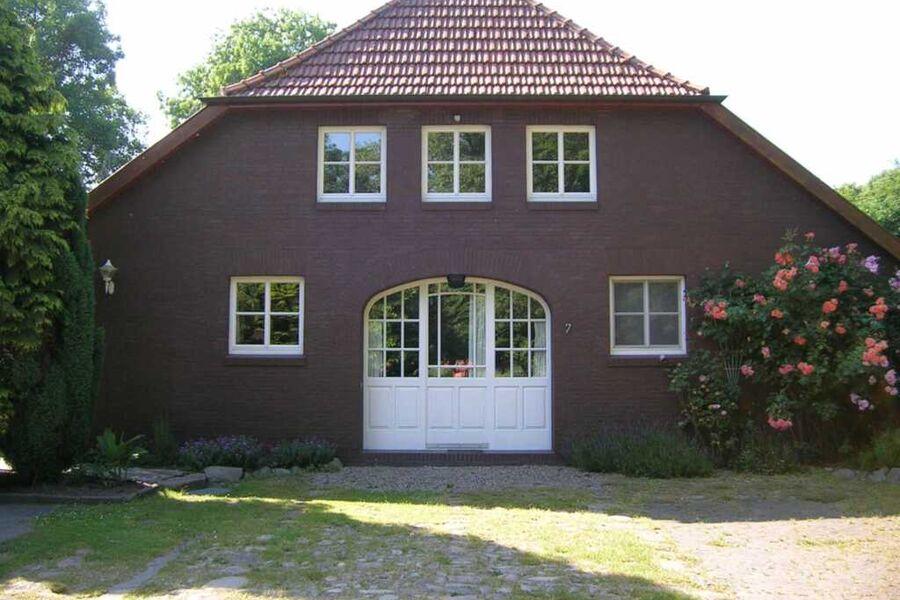Dirks Pappelhof Whg. 1, Pappelhof Whg. 1