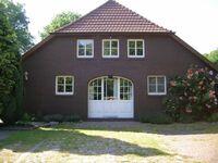 Dirks Pappelhof Whg. 3, Pappelhof Whg. 3 in Dangast - kleines Detailbild