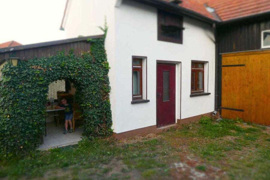 Ferienhaus Rhöner-Auszeit, FeWo Wildkatze