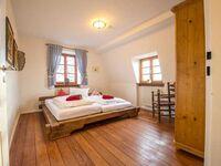 Schloss Auerbach FeWo Nibelungen Max. 8 Pers., Ferienwohnung mit 3 Schlafzimmern in Bensheim-Auerbach - kleines Detailbild