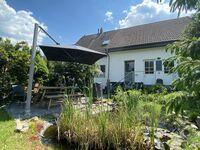 Kleemann´s Apartment - Apartment mit Terrasse und Garten in Zossen - kleines Detailbild