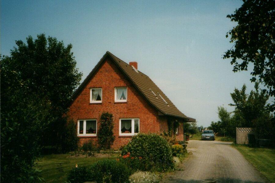 Wohnhaus Familie Gloe