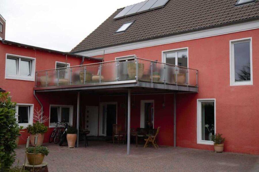 142 Bismarck Ferienwohnungen, Alicja - Ruhig Wohne
