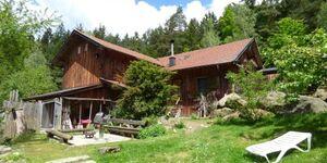 Ferienhaus Museumshütte in Geiersthal - kleines Detailbild