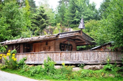 ferienhaus museumsh tte in geiersthal bayern richard gruber. Black Bedroom Furniture Sets. Home Design Ideas