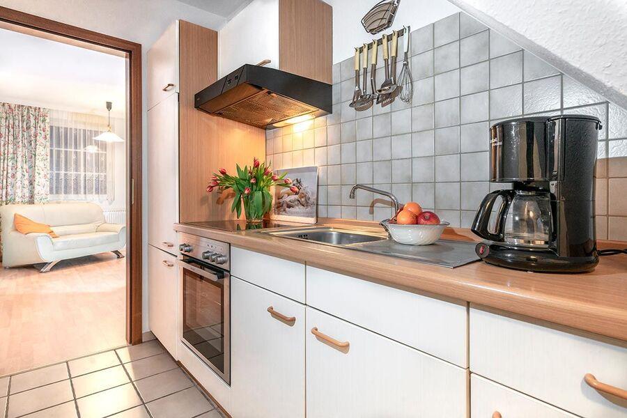 Essplatz / Küche