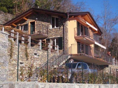 Ihr Ferienhaus Ronc D'Albert