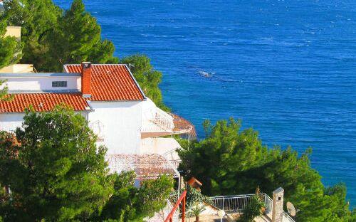 Weihnachten In Kroatien.Weihnachten Ferienwohnungen Und Ferienhäuser In Kroatien
