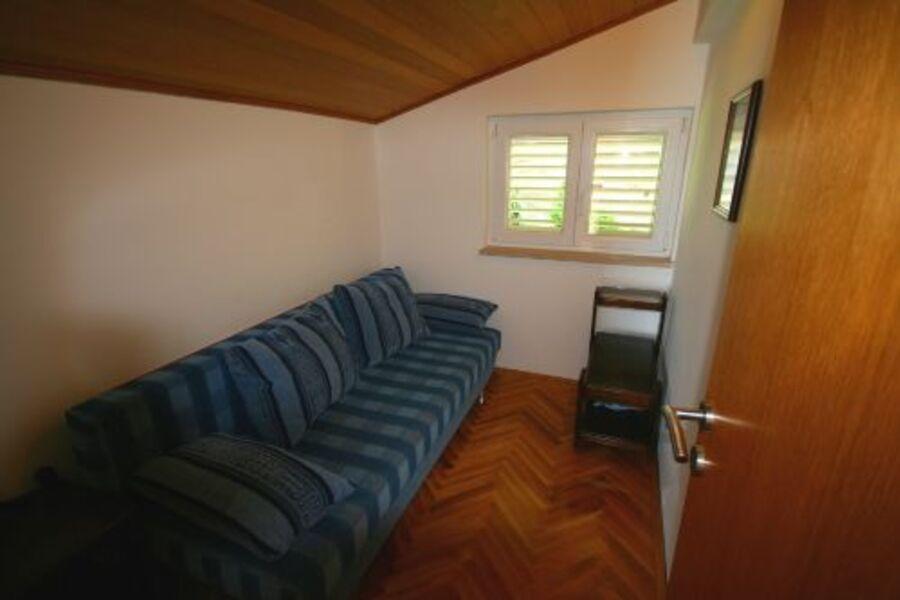 Villa Jadranka Ap.2 kl.Zimmer