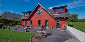 modernes, hochwertiges, vollausgestattetes Einfamilienhaus, Ferienhaus in Klink OT Sembzin - kleines Detailbild