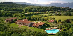 Ferienwohnungen Gardahill in Soiano del Lago - kleines Detailbild