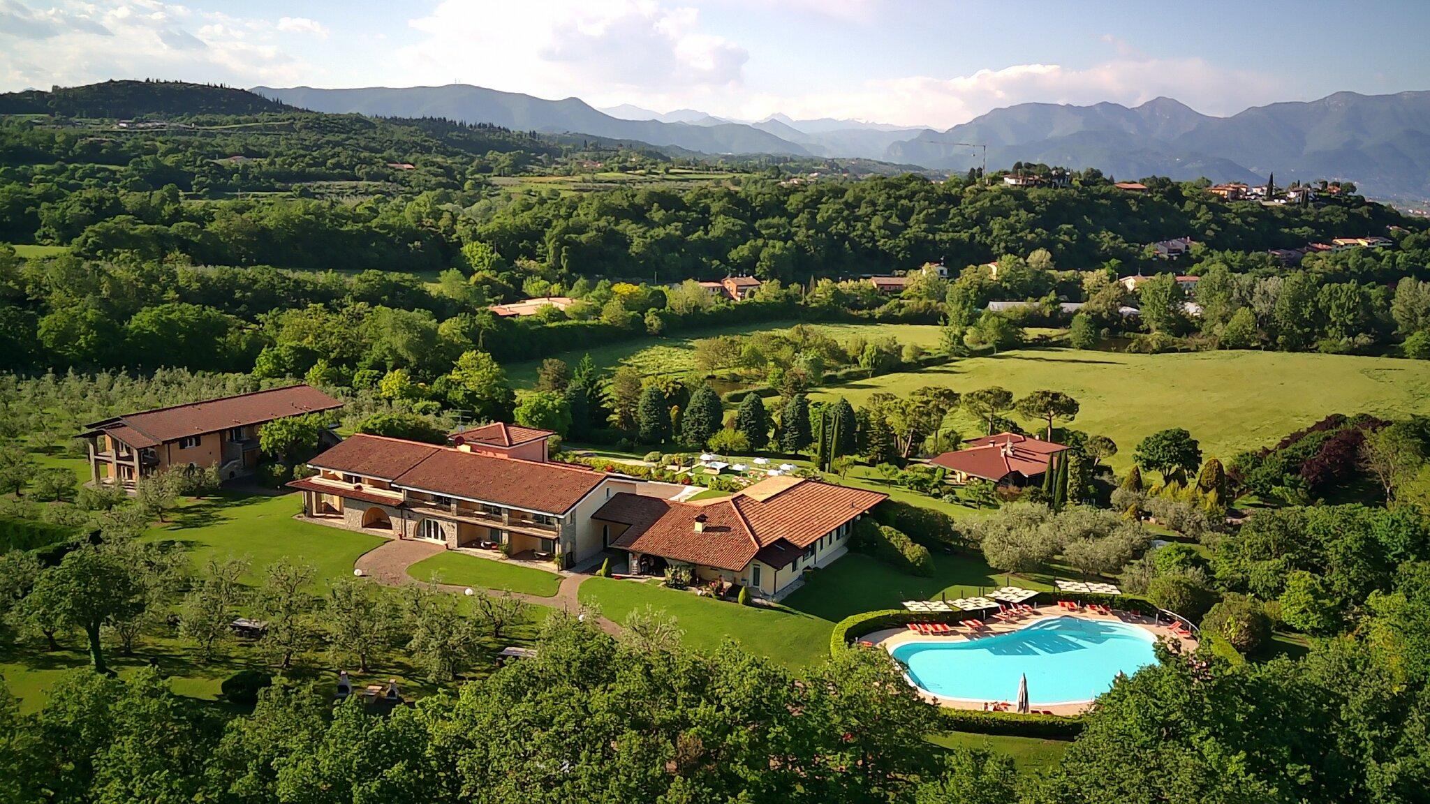 Ferienwohnungen Agriturismo Garda Hill