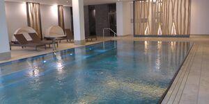 Aparthotel Waterkant Suite 1-27 in Börgerende-Rethwisch - kleines Detailbild