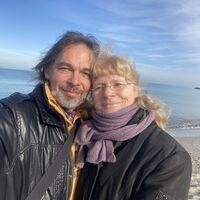 Vermieter: Ute und Steffen begrüßen Euch herzlichst